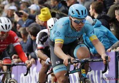 """Winnaar van de Omloop zint op wraak: """"We vochten niet hard genoeg, maar vandaag wordt dat anders"""""""