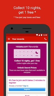 Download Hotels.com – Hotel Reservation For PC Windows and Mac apk screenshot 3