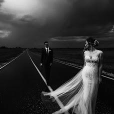 Wedding photographer Aleksandra Kosova (afelialu). Photo of 07.09.2018