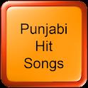 Punjabi Hit Songs icon