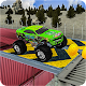 Extreme Monster Truck: Stunt Truck Game (game)