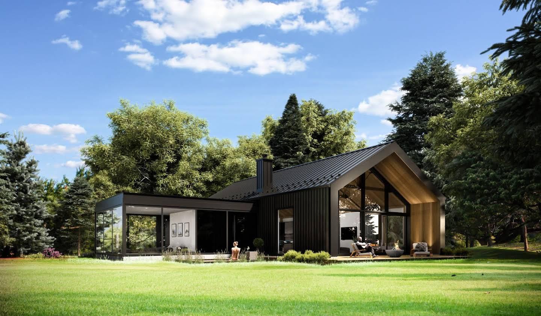 Maison Mont-Tremblant