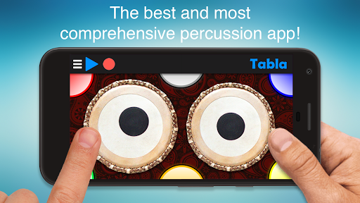 Tabla - India's Mystical Drum Apk apps 1