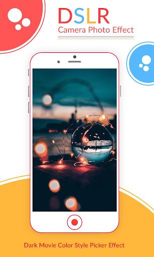 DSLR Camera - Blur Background Creator for PC