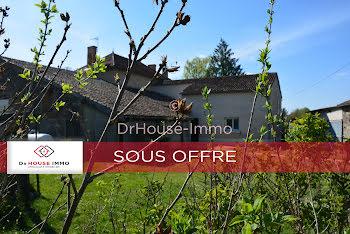 maison à Roches-Prémarie-Andillé (86)