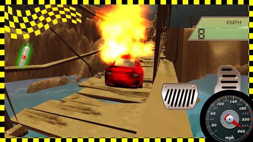 Mountain Car Off Road Race 1.0.0 screenshots 5