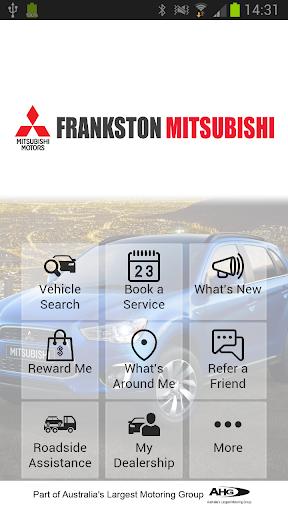 Frankston Mitsubishi