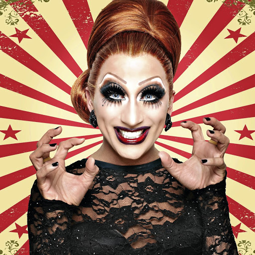 yaaas queen bianca del