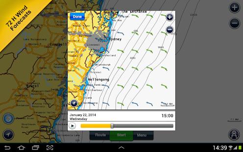 Boating Carib&S.Amer HD- screenshot thumbnail
