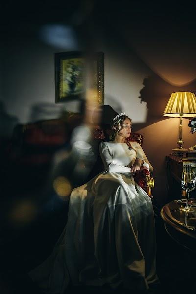 Свадебный фотограф Нина Петько (NinaPetko). Фотография от 11.01.2018