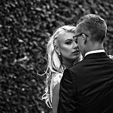 Wedding photographer Martynas Galdikas (martynas). Photo of 05.10.2016