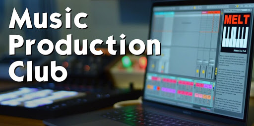 Enhance Acoustic Drums with Samples - Music Production Club Live Class