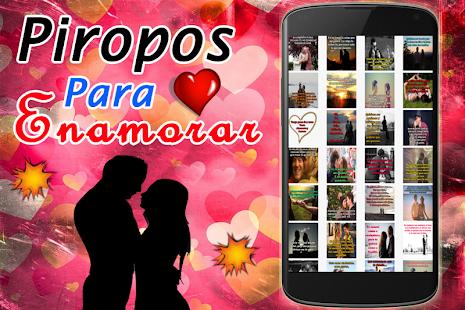 Piropos Para Enamorar - náhled