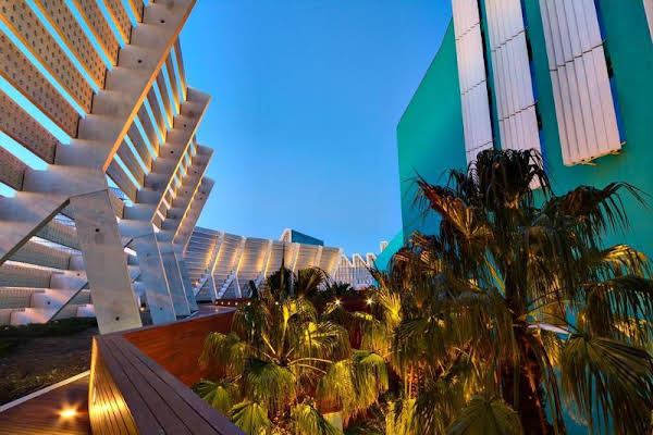 Hotel Hiberus
