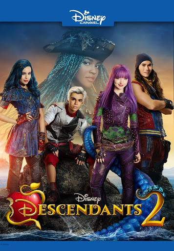 Descendants 2 Full Movie