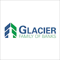 Glacier Family Banks - Mobile icon