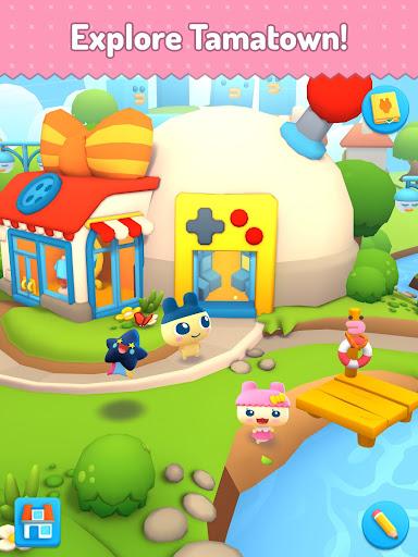 My Tamagotchi Forever 2.8.0.2270 screenshots 22