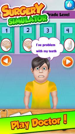 Surgery Simulator - Free Game 5.1.1 screenshot 1383532