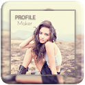 Profile Maker icon