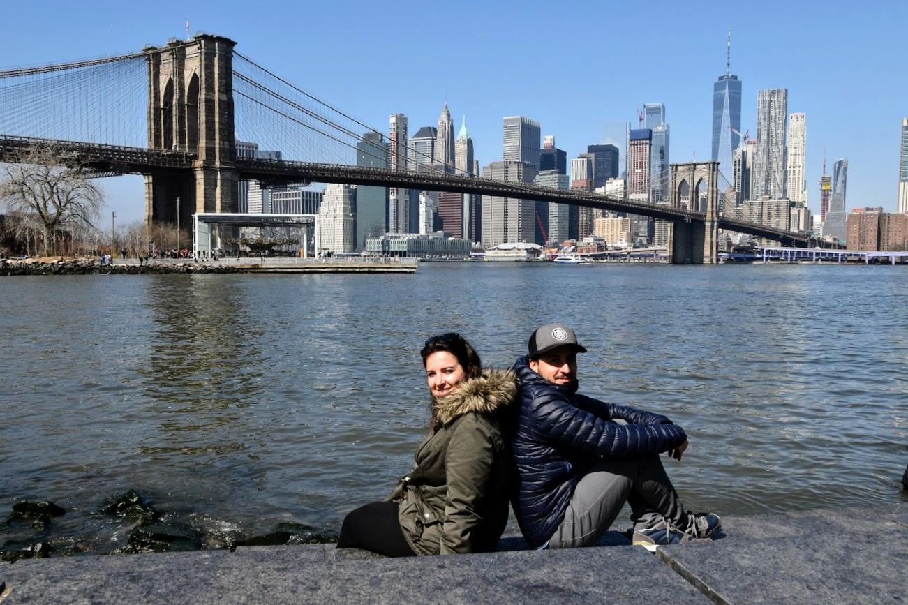 errores en Nueva York
