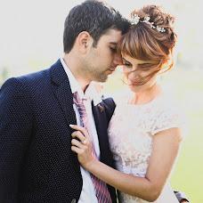 Wedding photographer Nolla Malova (Nolla). Photo of 05.10.2016