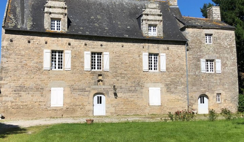 Manoir Saint-Avé