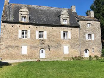 manoir à Saint-Avé (56)