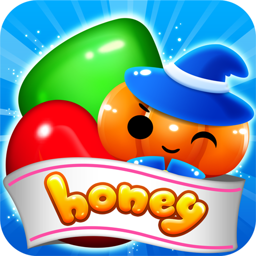 Candy Honey 解謎 App LOGO-APP開箱王