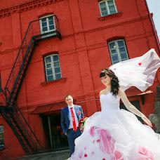 Wedding photographer Tatyana Pugach (tatyanapugach). Photo of 22.07.2015