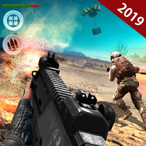 FPS Counter Shooter Modern Strike