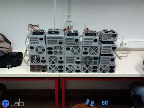 Photo: ATX Power supplies