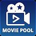 Movie Pool Icon