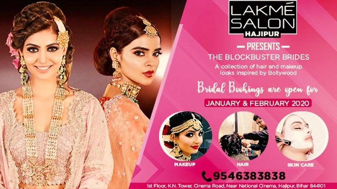 Lakme Salon Hajipur Best Bridal In Hajipur Best Bridal Makeup Artist In Hajipur Best Bridal Makeup In Hajipur Top Bridal Makeup In Hajipur Top Bridal Makeup Artist