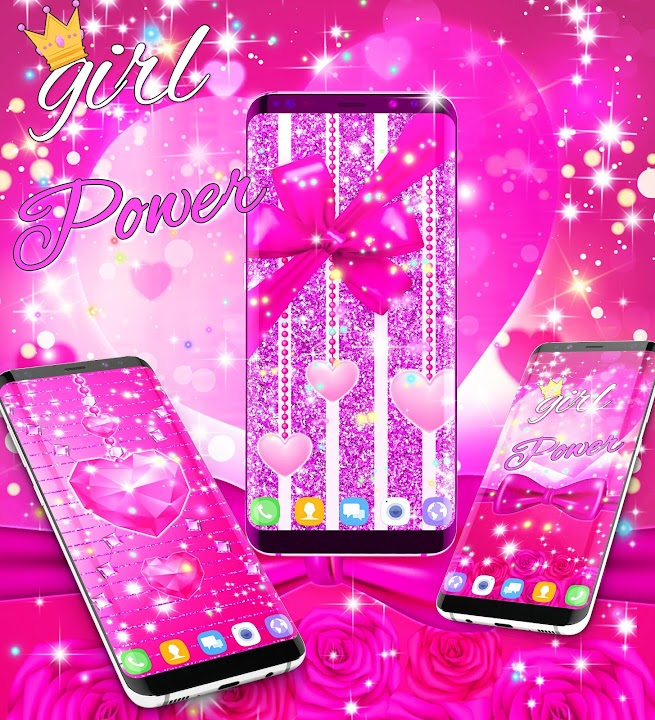Download Girly Live Wallpapers For Android For Android Girly