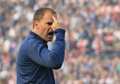 AC Milan wil Frank de Boer aanstellen als nieuwe coach
