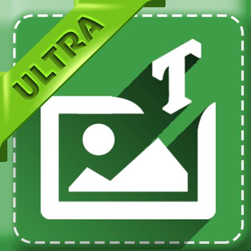 Ultra PhotoText