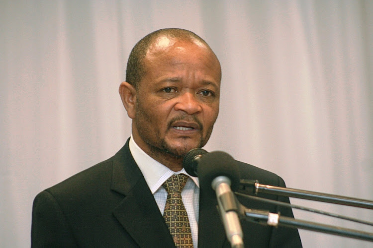 Senzo Mchunu. Picture: SOWETAN