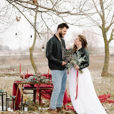 Wedding photographer Anna Masilevich (annaustinovich). Photo of 24.11.2016