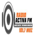 RADIO ACTIVA FM 101.7 icon