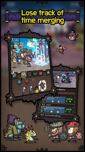Merge Star : Adventure of a Merge Hero for PC