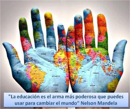 LA EDUCACIÓN, PODEROSA ARMA - Proyecto Kōan