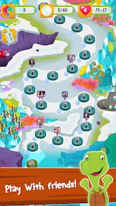 Ocean Fairies Adventure v1.0