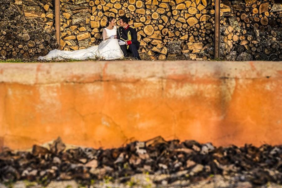 Свадебный фотограф Agustin Regidor (agustinregidor). Фотография от 29.12.2016