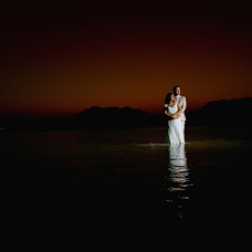 Wedding photographer Kostas Apostolidis (apostolidis). Photo of 12.04.2016