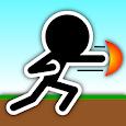 格闘RPG「肉拳」 [暇潰しゲーム無料暇つぶし] icon