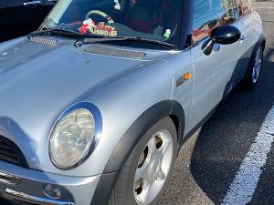 MINI RH16 くーぱーのカスタム事例画像 ポンコツに乗ってるポンコツ笑さんの2019年12月08日10:47の投稿