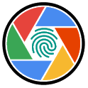 Fingerprint Camera Shutter - Pro icon