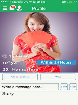 azerbaijan dating app