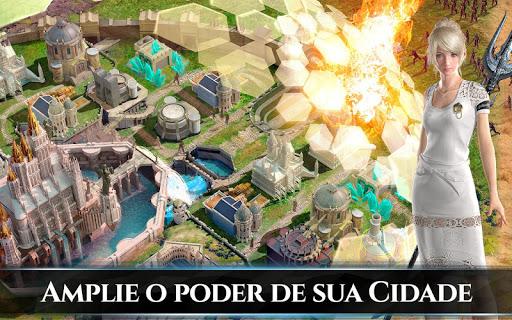 Final Fantasy XV: Novo Império