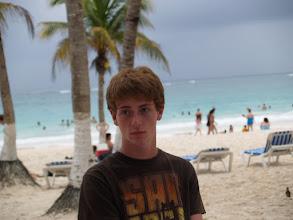 Photo: Mittagessen am Strand Paraiso bei Tulum